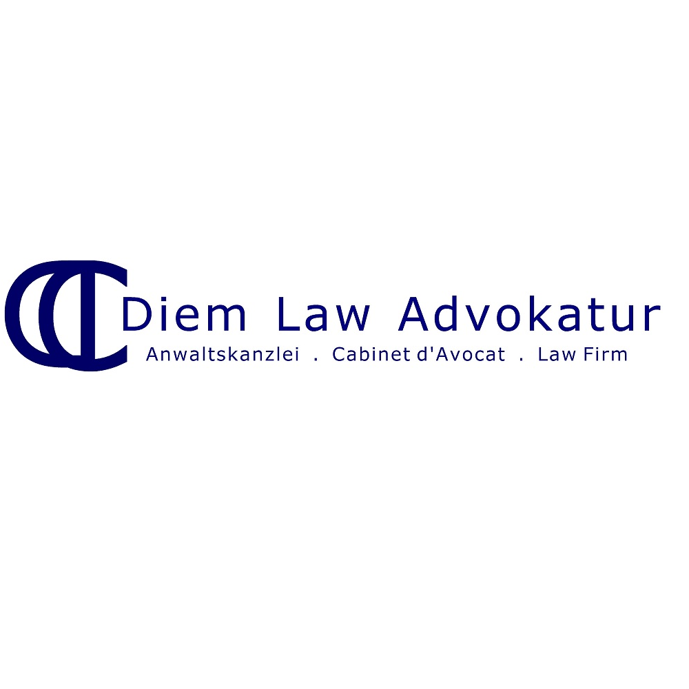 Bilder Diem Law Advokatur