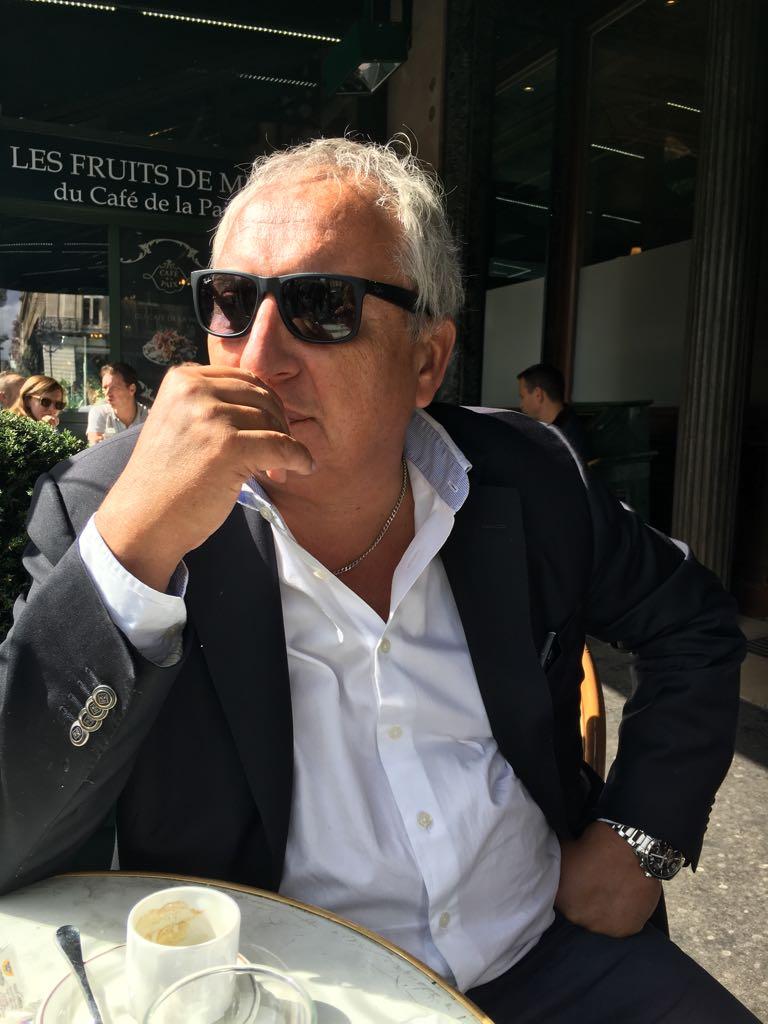 Photos Razi Abderrahim avocat