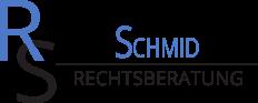 Immagini Rechtsberatung Schmid