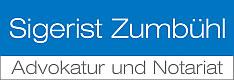 Images Sigerist Zumbühl Advokatur und Notariat