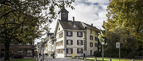 Photos HENZER Rechtsanwälte AG