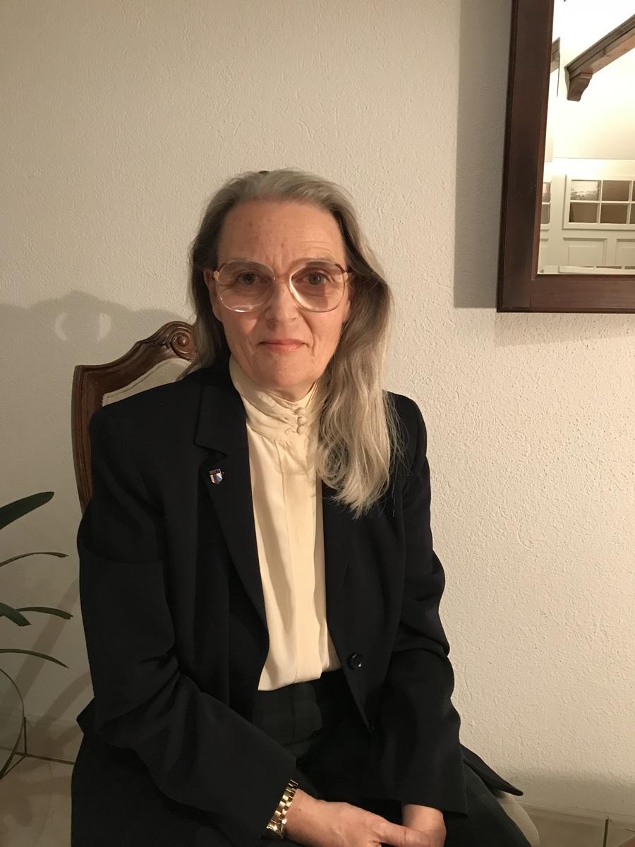 Bilder Anwaltskanzlei Zumtaugwald Claudia